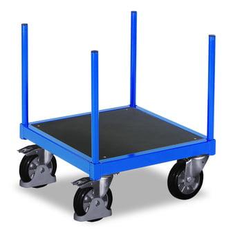 Langmaterialroller - 1.200 kg Traglast - 740 x 700 x 700 (HxBxT)
