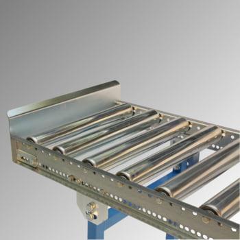 Schwerlast-Rollenbahn mit Stahlrollen - BxL 600 x 1.000 mm - Achsabstand 104 mm online kaufen - Verwendung 2