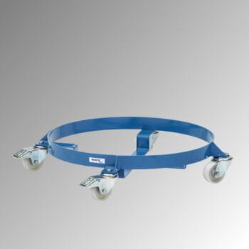 Fetra - Fassroller für 60 oder 200 l Fässer - 250 kg