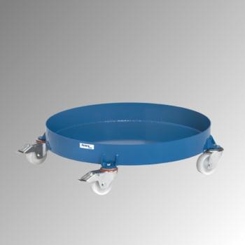 Fetra - Fassroller für 200 l Fässer - 250 kg - öldicht
