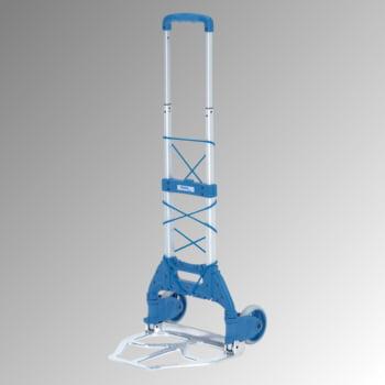 Fetra - Alu Paketroller - 50 kg - (BxT) 385 x 300 mm