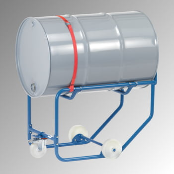 Fetra - Fasskipper für 200 l Fässer - 250 kg - fahrbar