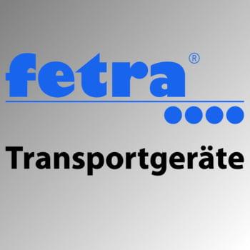 Fetra - Tischwagen - Siebdruckplatte - 600 kg - Ladefläche 600 x 1.000 mm - waagerechter Griff - 2 Etagen online kaufen - Verwendung 2
