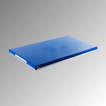 Flachform Hubtisch - Traglast 1.000 kg - geschlossen - Handtaster - 1.270 x 1.350 mm (BxT) - elektrohydraulisch online kaufen - Verwendung 2
