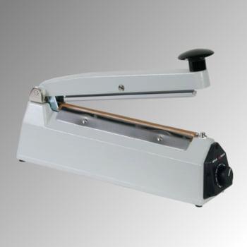 Folienschweißgerät - Schweißnahtlänge 200 mm - max. Folienstärke 0,15 mm - mit Zeitschalter