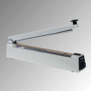 Folienschweißgerät - Schweißnahtlänge 400 mm - max. Folienstärke 0,15 mm - mit Zeitschalter