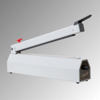 Folienschweißgerät - Schweißnahtlänge 420 mm - max. Folienstärke 0,2 mm - mit Zeitschalter, Abschneider