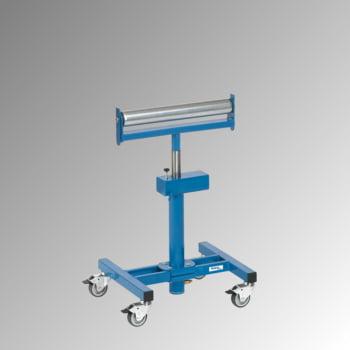 Fetra - Rollenbock - 150 kg - fahrbar und stufenlos höhenverstellbar