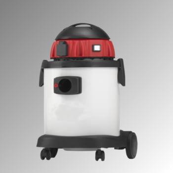Industriesauger - Nass- Trockensauger - 1.200 W - Volumen 27 l - 520 x 400 x 400 mm (HxBxT)