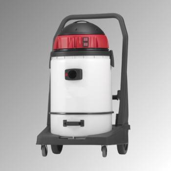Industriesauger - Nass- Trockensauger - 2.400 W - Volumen 72 l - 900 x 580 x 580 mm (HxBxT)