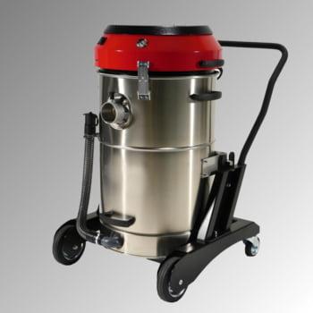Industriesauger - Nass- Trockensauger - 3.600 W - Volumen 120 l - 1.050 x 500 x 600 mm (HxBxT)