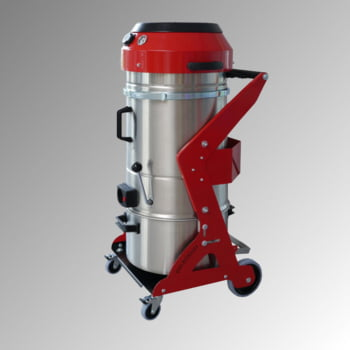Industriesauger - Trockensauger - 1.200 W - Volumen 25 l - Staubklasse M - 1.050 x 480 x 530 mm (HxBxT)