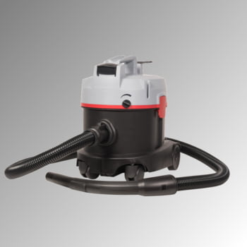 Büro-Staubsauger - Trockensauger - 700 W - Volumen 11 l - 380 - 290 x 350 mm (HxBxT)