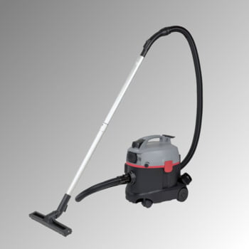 Büro-Staubsauger - Trockensauger - 700 W - Volumen 13 l - 380 - 290 x 350 mm (HxBxT)