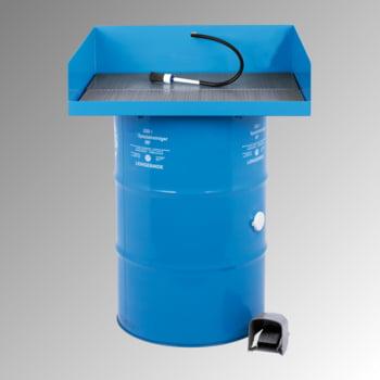 Teilereiniger - Teilewaschgerät - 1 x 200 l Fass Purgasol - Traglast 80 kg - Arbeitshöhe 920 mm online kaufen - Verwendung 0