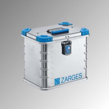 Zarges Eurobox - Aluminium - Transportboxen - Stapelboxen - Volumen 27 l