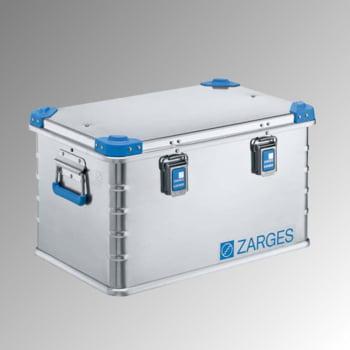 Zarges Eurobox - Aluminium - Transportboxen - Stapelboxen - Volumen 60 l