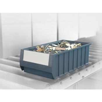 Regalkästen - Lebensmittelgeeignet - 90x117x500 mm - 16 Stück - Regalkasten