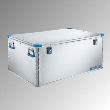 Zarges Eurobox - Aluminium - 414 l Volumen - 510x1200x800 mm - 4 Griffe